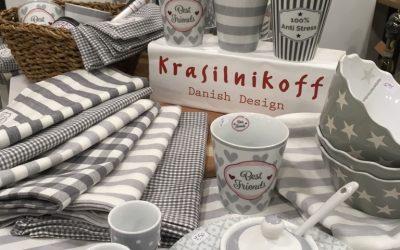Wir lieben den Nordic Style